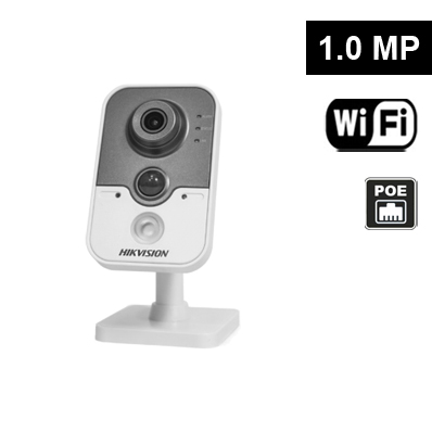 HIKVISION DS-2CD2410F-IW