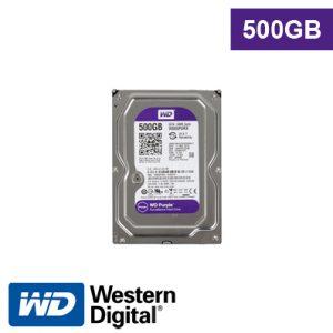 ổ cứng camera 500gb