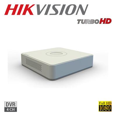 đầu ghi hình hikvision 4 kênh