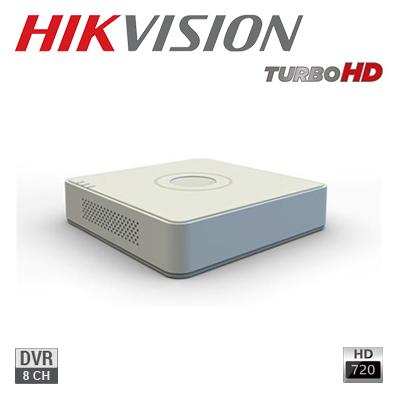 đầu ghi hình hikvision 8 kênh